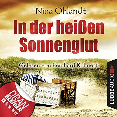In der heißen Sonnenglut audiobook cover art