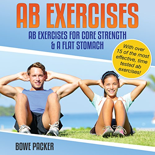 Ab Exercises audiobook cover art