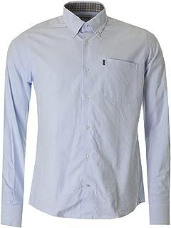 Barbour Oxford Men's Long Sleeve Shirt, Size US M