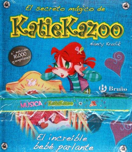 El increíble bebé parlante (Castellano - A Partir De 8 Años - Personajes - Katie Kazoo, Band 3)