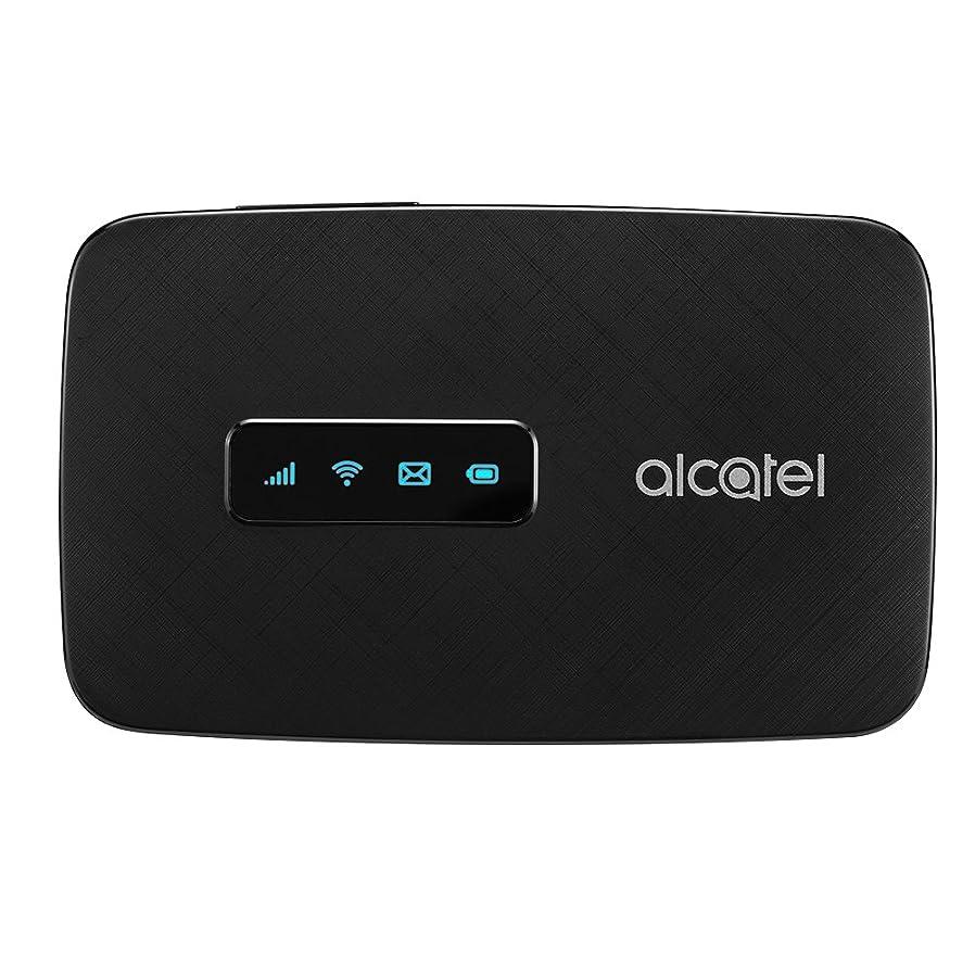 進化するはい気質Alcatel 4?G LTEモバイルWiFiホットスポットlinkzone 41