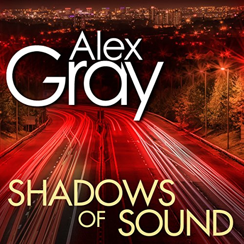 Shadows of Sound audiobook cover art