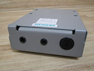 Siemens F002700075-AG Photoelectric Assembly