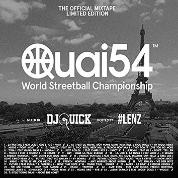 Quai 54 Edition 2014