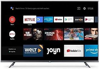 Xiaomi Mi 55 Inch UHD Smart android TV-L55M5-5ASP