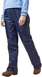 New Peter Storm Women's Tempest Waterproof Trousers