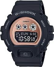 G-SHOCK S Series Black Dial Women's Watch GMDS6900MC-1