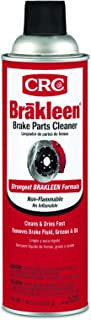 CRC BRAKLEEN Brake Parts Cleaner - Non-Flammable -19 Wt...