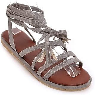 BalaMasa Womens ASL06836 Pu Fashion Sandals