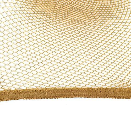 RWR No Knot Hair Nets (Auburn) by English Riding Supply