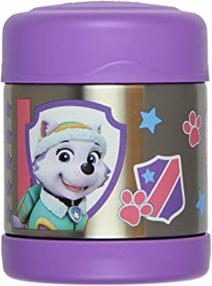 Thermos Funtainer 10 Ounce Food Jar, Paw Patrol Purple