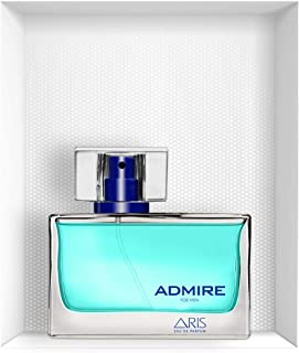 Admire by Aris - perfumes for men - Eau de Parfum, 100 ML
