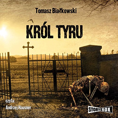 Król Tyru audiobook cover art