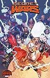 Secret Wars #2 (Putri Variant). - Marvel