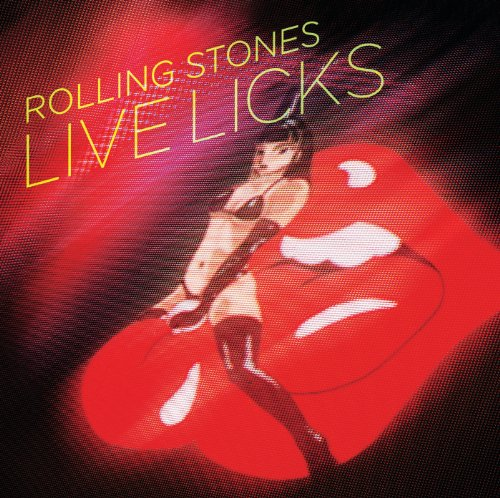 That's How Strong My Love Is (Live Licks Tour - 2009 Re-Mastered Digital Version)