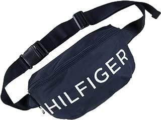 Tommy Hilfiger Nylon Waist Bag (Midnight Navy)