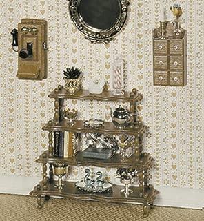 菊人形の家何が立っていない家具キットモデルキットF-130