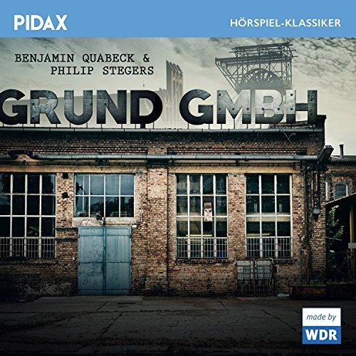 Grund GmbH                   Autor:                                                                                                                                 Benjamin Quabeck                               Sprecher:                                                                                                                                 Denis Moschitto,                                                                                        Carsten Meyer,                                                                                        Karl Schulz,                   und andere                 Spieldauer: 2 Std. und 37 Min.     7 Bewertungen     Gesamt 3,0