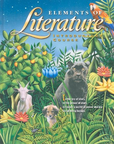 Elements of Literature, Introductory Course