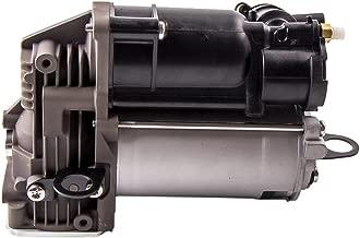 Air Suspension Compressor Pump for Mercedes Benz W164 X164 GL350 GL450 GL550 ML350 ML450 ML500 ML550 ML63AMG 1643201204