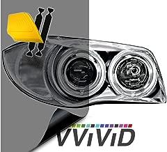 headlight and taillight tint
