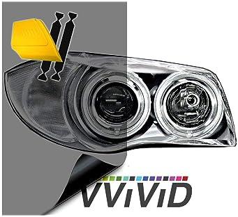 VViViD XPO 5ft x 1.5ft Pink 3D Carbon Fiber 3Mil Vinyl Car Wrap Decal