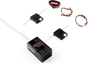 Spektrum AR9030T 9-Channel Air Integrated Telemetry RC Receiver