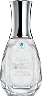Sally and Hansen Diamond Strength Nail Color, Flawless 01