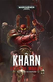 Khârn: Eater of Worlds (Warhammer 40,000)