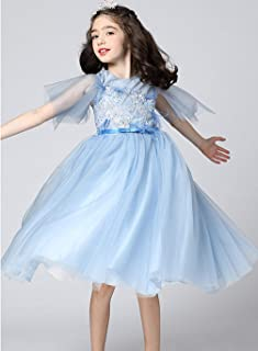 子供ドレス ジュニアドレス 女の子 フォーマル ワンピース 結婚式 入園式 発表会 発表会 キッズドレス プリンセス