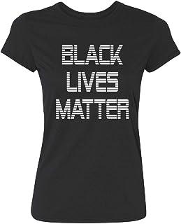 Black Lives Matter BLM Women's T-Shirt