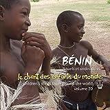 Le Benin Rituels et Codes de Vie Volume 1