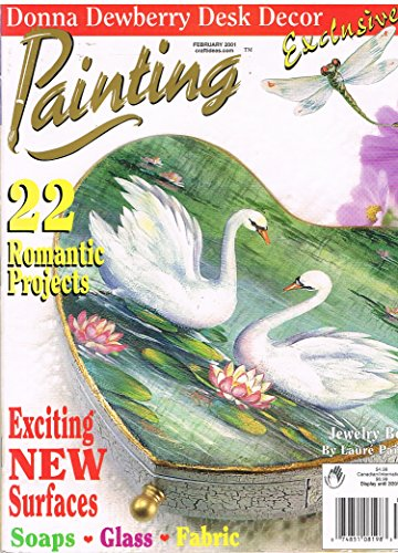 Painting-Donna-Dewberry-Desk-Decor-Exclusive