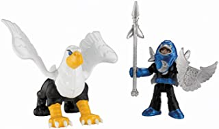 Fisher-Price Imaginext Knight & Phoenix