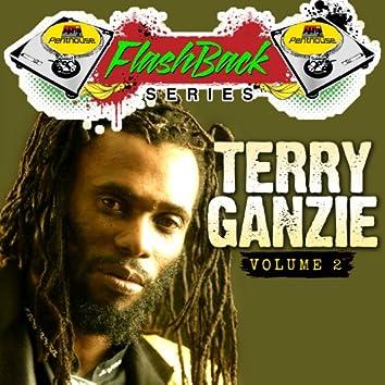 Penthouse Flashback Series (Terry Ganzie) Vol. 2
