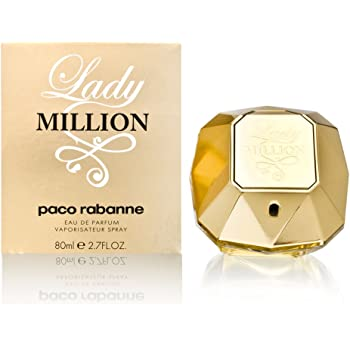 lady million profumo prezzo