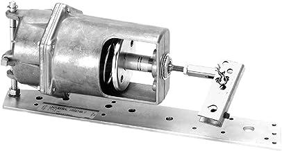"Siemens Building Technologies 3312793 Damper Actuator Pneumatic Number 6 4"" Stroke 3 to 8 psi"