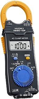 HIOKI (日置電機) ACクランプメータ 3280-10F