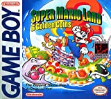 Nintendo Super Mario Land 2: 6 Golden Coins, Gameboy vídeo - Juego (Gameboy, Plataforma, E (para todos))
