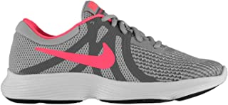 Official Nike Revolution 4 Junior Girls Trainers Shoes Footwear