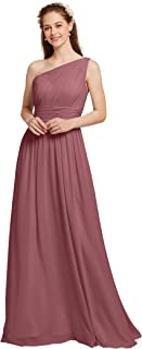 Best one shoulder decor dress Reviews