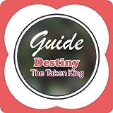 Guide for Destiny The Taken King - Cheats & Tips