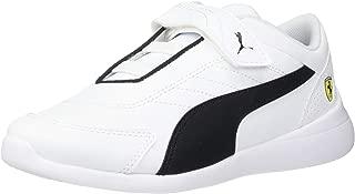 PUMA Kids' Sf Kart Cat Velcro Sneaker