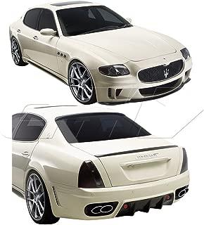 2005-2007 Maserati Quattroporte Eros Version 1 Body Kit - 6 Piece