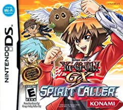 Yu-Gi-Oh! Spirit Caller - Nintendo DS