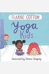 Yoga Kids Hardcover