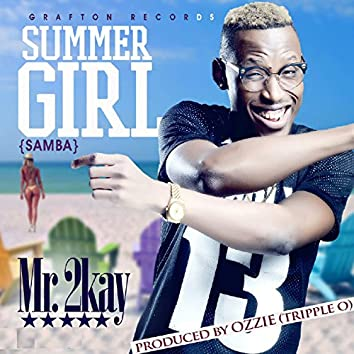 Summer Girl (Samba)