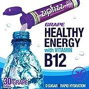 Zipfizz Healthy Energy Drink Mix, 30 Tubes