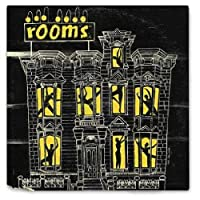 Rooms In New York by Kenyon Hopkins (2010-01-18)