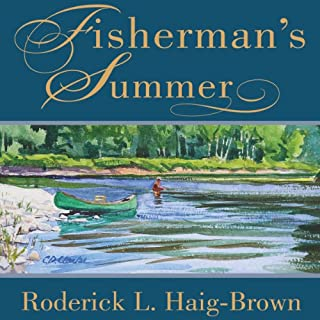 Fisherman's Summer cover art